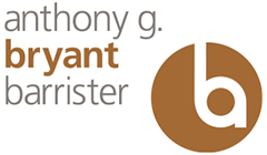 Anthony Bryant Logo